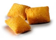 Сырные подушечки 7 шт